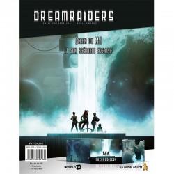 Ecran du meneur Dreamraiders
