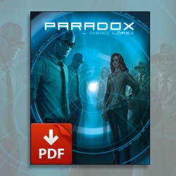 Paradox - Aventure...
