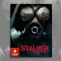 STALKER - Le Jeu de Rôle - PDF