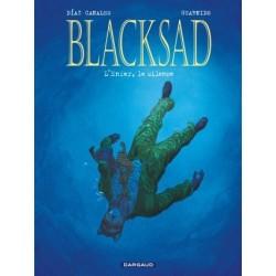 Blacksad Tome 4 - L'Enfer,...